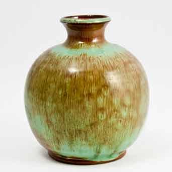 Bolingey gourd vase