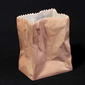 Rosenthal paper bag