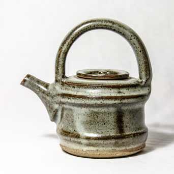 Colin Pearson teapot
