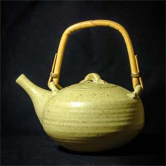 Large Aylesford teapot