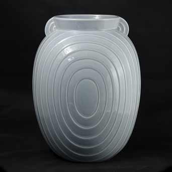 Large Hornsea Concept vase