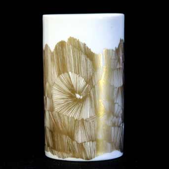 Studio Linie cylinder vase
