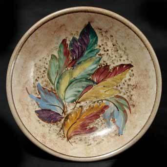Glyn Colledge footed dish