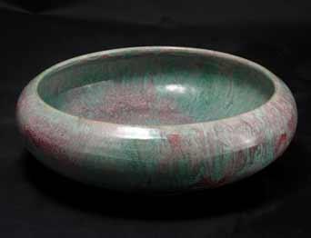 Saunders bowl