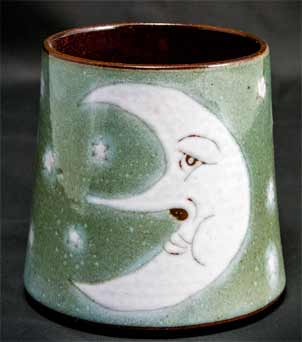 Chelsea moon tankard