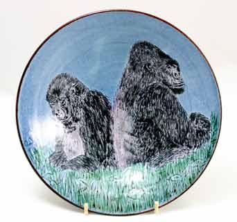 Chelsea gorilla dish