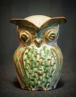 Marc owl