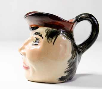Devon Tors character mug