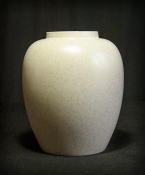 Poole 'medium' Calypso vase