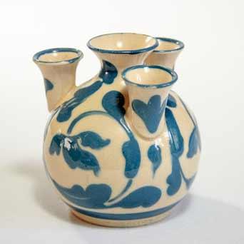 Aller Vale udder vase