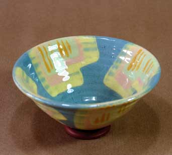 John Pollex bowl
