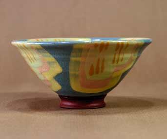 John Pollex bowl (profile)
